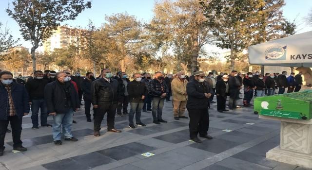 Hacılar Belediyesi Özel Kalem Müdürü Sinan Erdoğanın acı günü