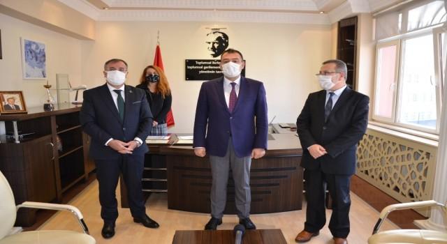 Hacılar eğitimde Türkiye birincisi