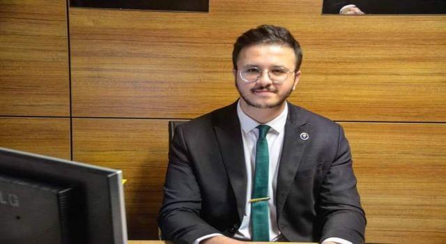 İYİ Partili Hasan Mert Çakmak : Vatandaşın Derdi Lebalep Doldu