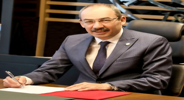 Başkan Gülsoy: Polisimizin gösterdikleri özveri her türlü takdirin üzerindedir