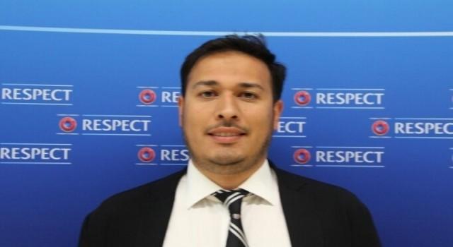 """Ali Naibi: Kayserispor, Avrupa Kupasına katılan takımlardan birisi olacak"""""""