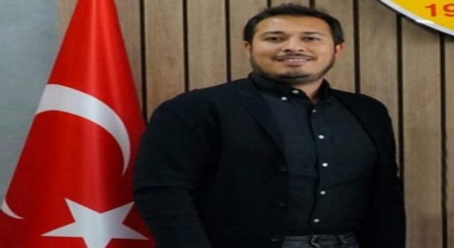 Kayserispor Futbol Direktörü Ali Naibi:
