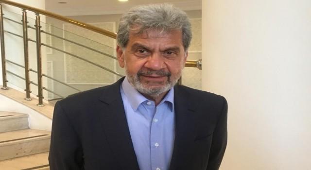 """Uluslararası Nakliyeciler Derneği Başkanı Nuhoğlu: """"Lojistik güçlü ise Türkiye güçlüdür"""""""