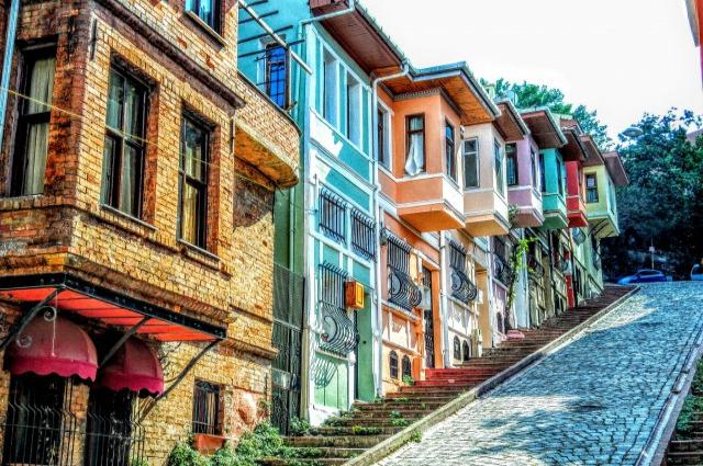 Türkiye'de (çok ararsan) güzel şeyler de oluyor!