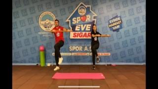 Büyükşehir Belediyesi Spor A.Ş.den online hizmet