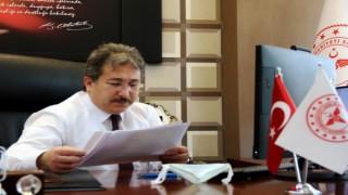 Sağlık Müdürü Benli: Kayseri Şehir Hastanesi Türkiyede tedavi başarısında ilk 3teyiz diyebilirim
