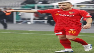 Pedro Henrique 4.golünü attı