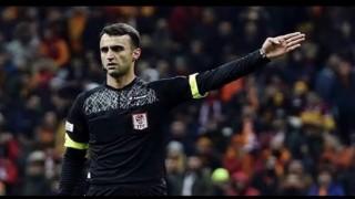 Atilla Karaoğlan Kayserispor-Alanyaspor maçını ilk kez yönetecek