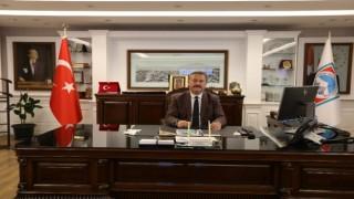 Başkan Palancıoğlundan Kahraman Mehmetçik için taziye mesajı