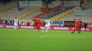 Kayserispor ile Alanyaspor 10.kez karşılaşacak