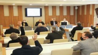 Yahyalı Belediye Meclisi Şubat Ayı Toplantısı Yaptı