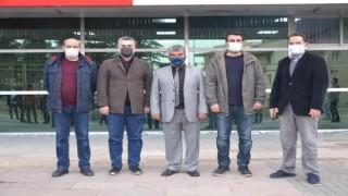 Kayseri Voleybol Hakemleri ve Gözlemcileri Derneği 1.Olağan Genel Kurulu yapıldı