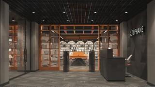 Talasa bir kütüphane daha geliyor