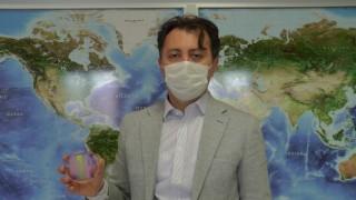 Üriner sistem enfeksiyonlarının tespitinde yerli ve milli 'Enfeksiyon Gösteren Fonksiyonel Bez