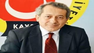 Gazeteci Sağırsoyun 4. kitabı çıktı: Gömün