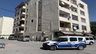 2. katın penceresinden düşen kadın ağır yaralandı