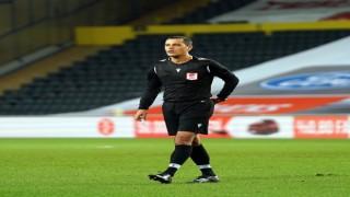 Alper Ulusoy 13. kez Kayserispor maçını yönetecek