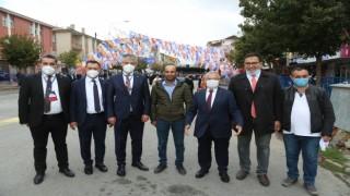 Başkan Büyükkılıç: Ahi ahlakı denilince Kırşehir kadar Kayseri de önemli