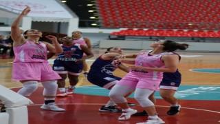 Bellona Kayseri Basketbol, Galatasaray maçı sonrası Romanyaya gidecek