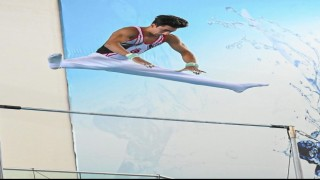 Cimnastikte final heyecanı