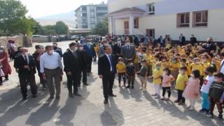 Develide İlköğretim Haftası etkinlikleri