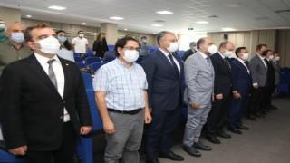 """ERÜde """"6. Uluslararası Katılımlı Erciyes Tıp Tıbbi Genetik Kongresi"""" başladı"""