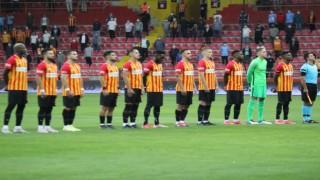 Süper Lig: Kayserispor: 0 - Kasımpaşa: 0 (Maç devam ediyor)