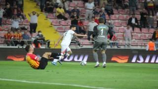 Süper Lig: Kayserispor: 2 - Kasımpaşa: 0 (Maç sonucu)
