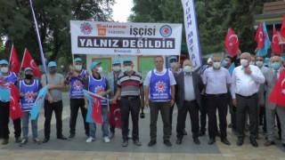 Türk Metal Senadikasından işten çıkarılan üyeleri için ortak açıklama