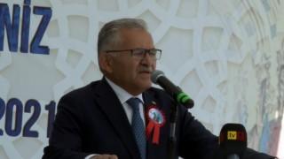 Vaka sayılarında en çok artış olan Kayseride başkan uyardı