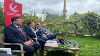 YRP Genel Başkanı Erbakan: EYTyi çözeceğiz