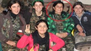 103 Gün Önce Tutuklanan Kadın Terörist İle İlgili Detaylar Ortaya Çıktı