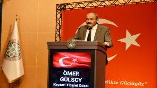 Başkan Gülsoy : Dijitalleşme Gelecek İçin Büyük Önem Taşıyor